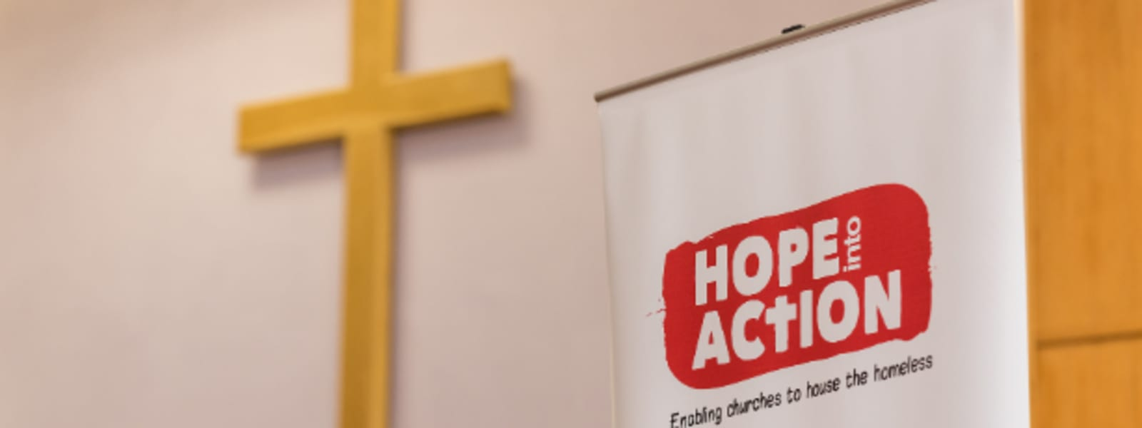 Easter Appeal 2021: your gift will help provide homes and love